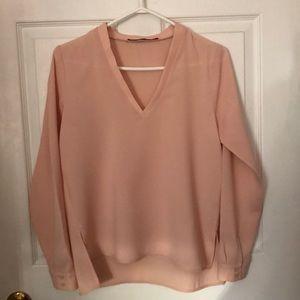 Zara blouse !
